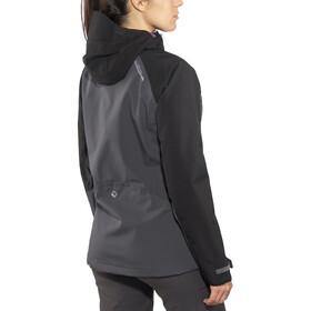 Regatta Birchdale Jacket Women Seal Grey/Black